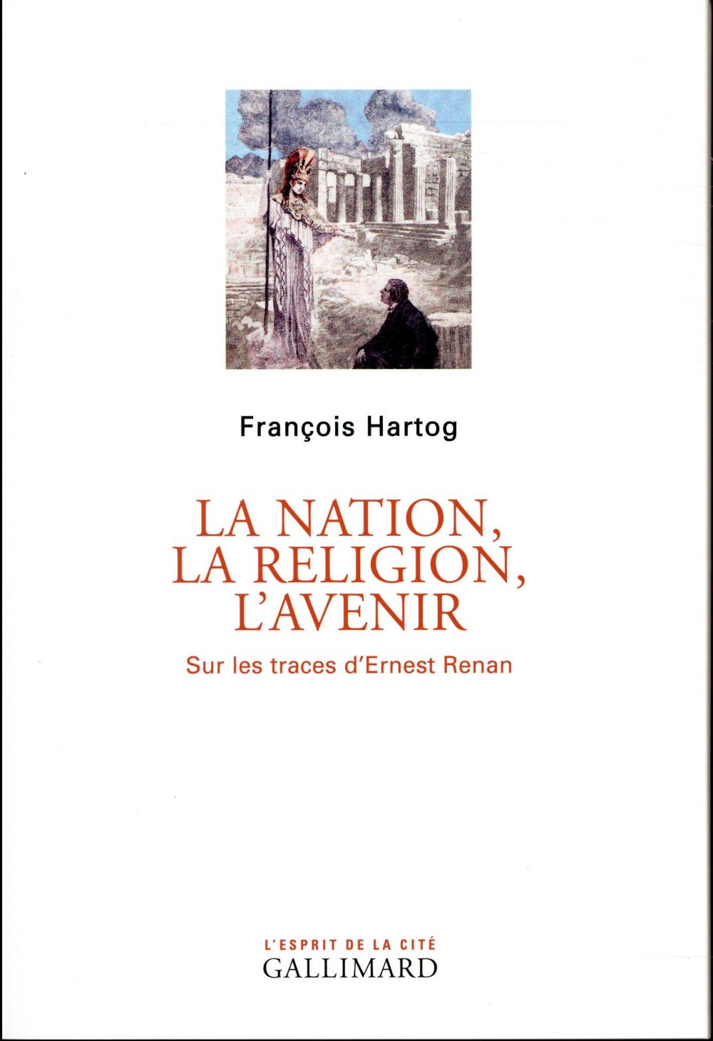 NATION, LA RELIGION, L-AVENIR